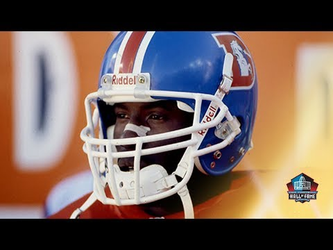 Road to the Hall: Terrell Davis