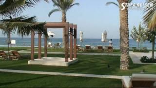 STAFA REISEN Hotelvideo: Al Bustan Palace, Oman
