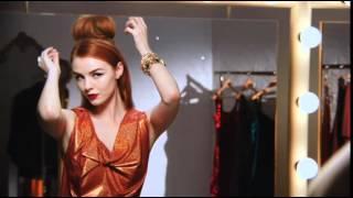 Головокружительный объем Toni&Guy Hair Meet Wardrobe