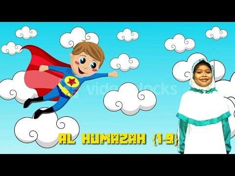 BELAJAR HAFALAN SURAT PENDEK ALQUR'AN PART 3 | ANRL id