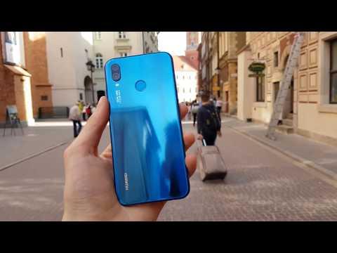 Recenzja Huawei P20 Lite - test Tabletowo.pl