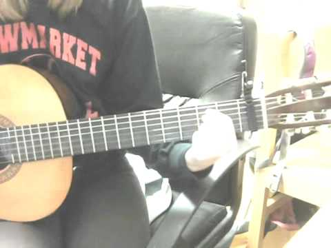 Youre Still The One By Shania Twain Guitar Lesson Youtube
