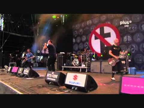 Bad Religion - Infected Live at Rock am Ring