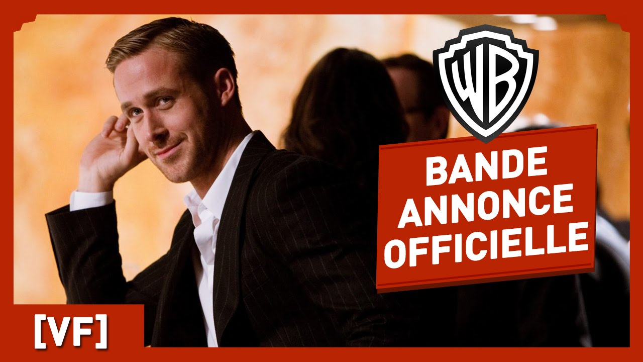 Crazy Stupid Love - Bande Annonce Officielle (VF) - Steve Carell / Ryan Gosling / Emma Stone