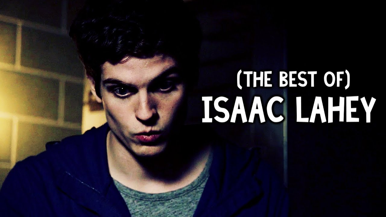 Best Lahey Quotes: Isaac Lahey (humor) - YouTube