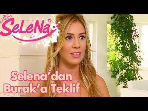Selena, Burak'ı kendine aşık edebilecek mi?