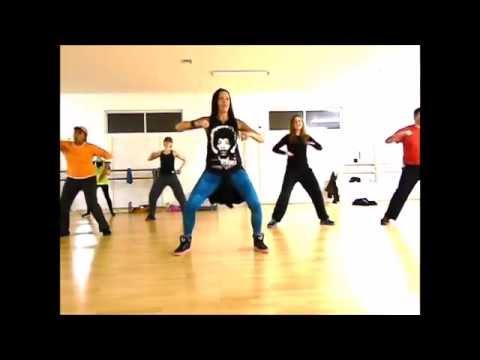 Zumba®/Dance Fitness- Velocidad 6 Merengue