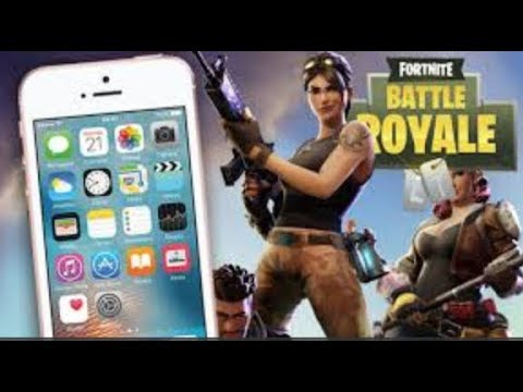 HOW TO VOICE CHAT ON FORTNITE MOBILE from YouTube · Duration:  1 minutes 31 seconds