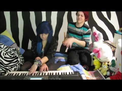 Verena Schizophrenia & Max Amphetamine  Mommy isn&39;t at Home-Christmas-Party-Special ♥