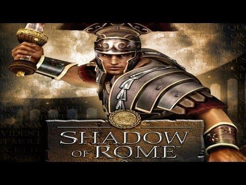 ГЛАДИАТОРЫ РИМА - Shadow of Rome