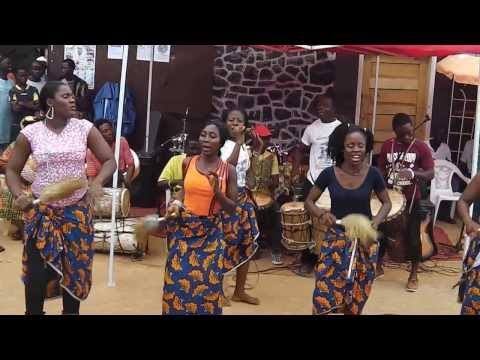 Random Acts of Culture In Liberia Part 5