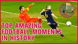 Soccer Famous Goals | (UNBELIEVABLE) Greatest Football Goals Ever - Volume 2