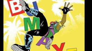 Major Lazer - Watch Out For This (Radio Version)