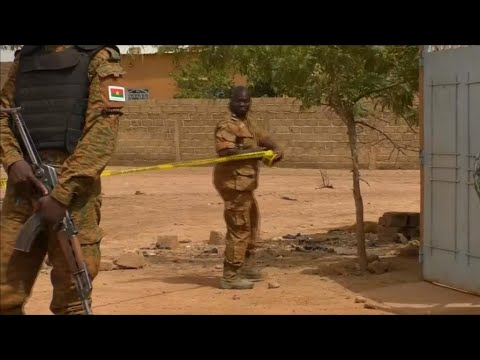 "Opération antiterroriste au Burkina Faso : 3 ""présumés jihadistes"" abattus"