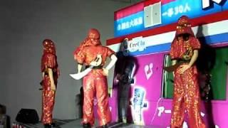 2010年9月4日 桜組LIVE@秋葉原 3rd Stage 桜いすず 桜みなせ 桜春香.