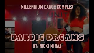 Barbie Dreams | Millennium Dance Complex