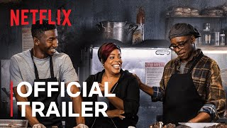 Uncorked | Official Trailer | Netflix