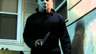 Johnny Alexander - Halloween Theme
