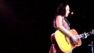 Where Are You Now (Live) - Michelle Branch