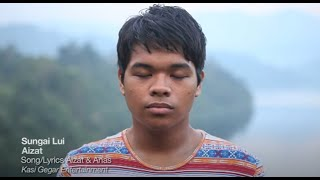 Aizat Amdan - Sungai Lui (Official Music Video)