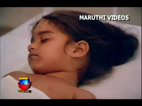 Malootty - 12 CLIMAX   Baby Shyamili, Jayaram  Bharathan Malayalam Movie  (1990)