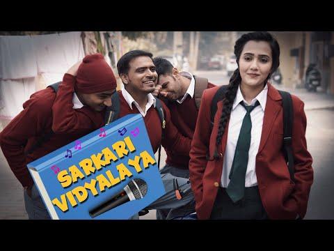 Sarkari Vidyalaya ( Happy New Year ) - Amit Bhadana