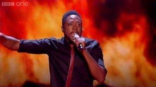The Voice UK 2013 | Matt Henry performs