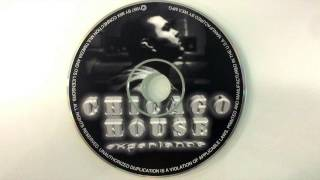 DJ CZR - Chicago House Experience