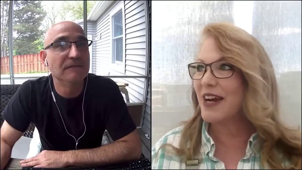 May 28th Weekly Crypto Review with MooAnt and Samantha Jane 5