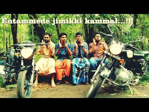 Jimikki Kammal Boys Special | Official Song | TN74 Tamil Dance Cover Velipadinte Pusthakam Mohanlal