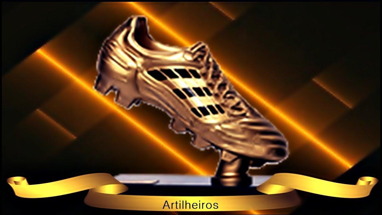 Todos os Chuteiras de Ouro da Copa do Mundo FIFA - YouTube 616bb5626ff2e