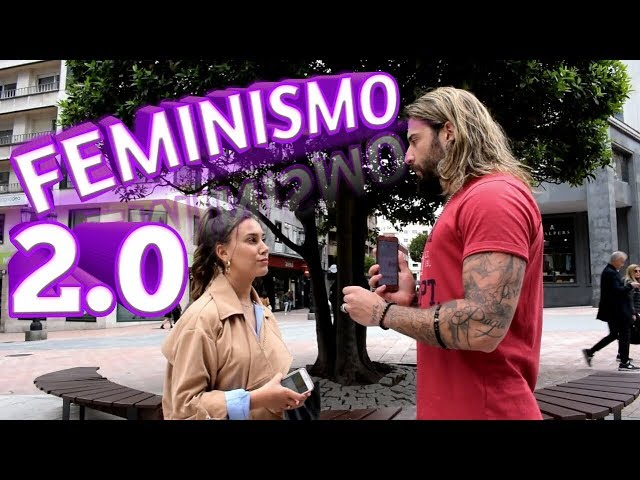 FEMINISMO 2.0 | Preguntando a feministas #2
