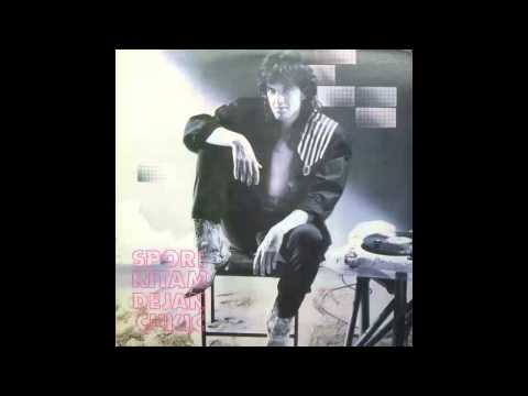 Dejan Cukic - A sta da radim - (Audio 1987) HD