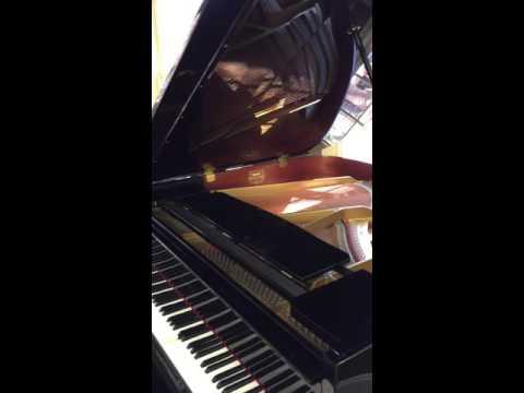 K Kawai Baby Grand Piano
