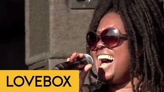 Soul II Soul - Get A Life | Lovebox 2014 | FestivoTV