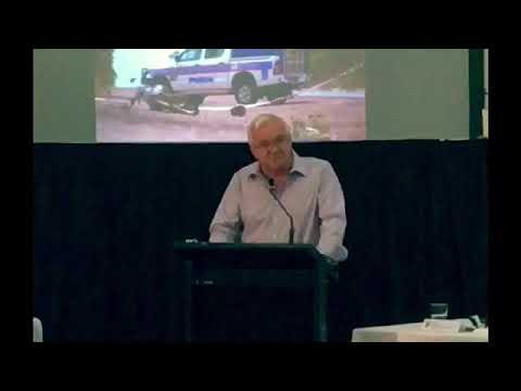 Northern Territory Police Association AGM 2017
