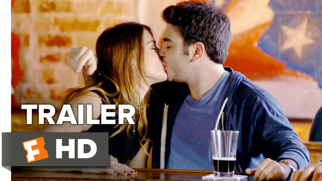 Temps Official Trailer 1 (2016) - Lindsey Shaw, Grant Rosenmeyer Movie HD