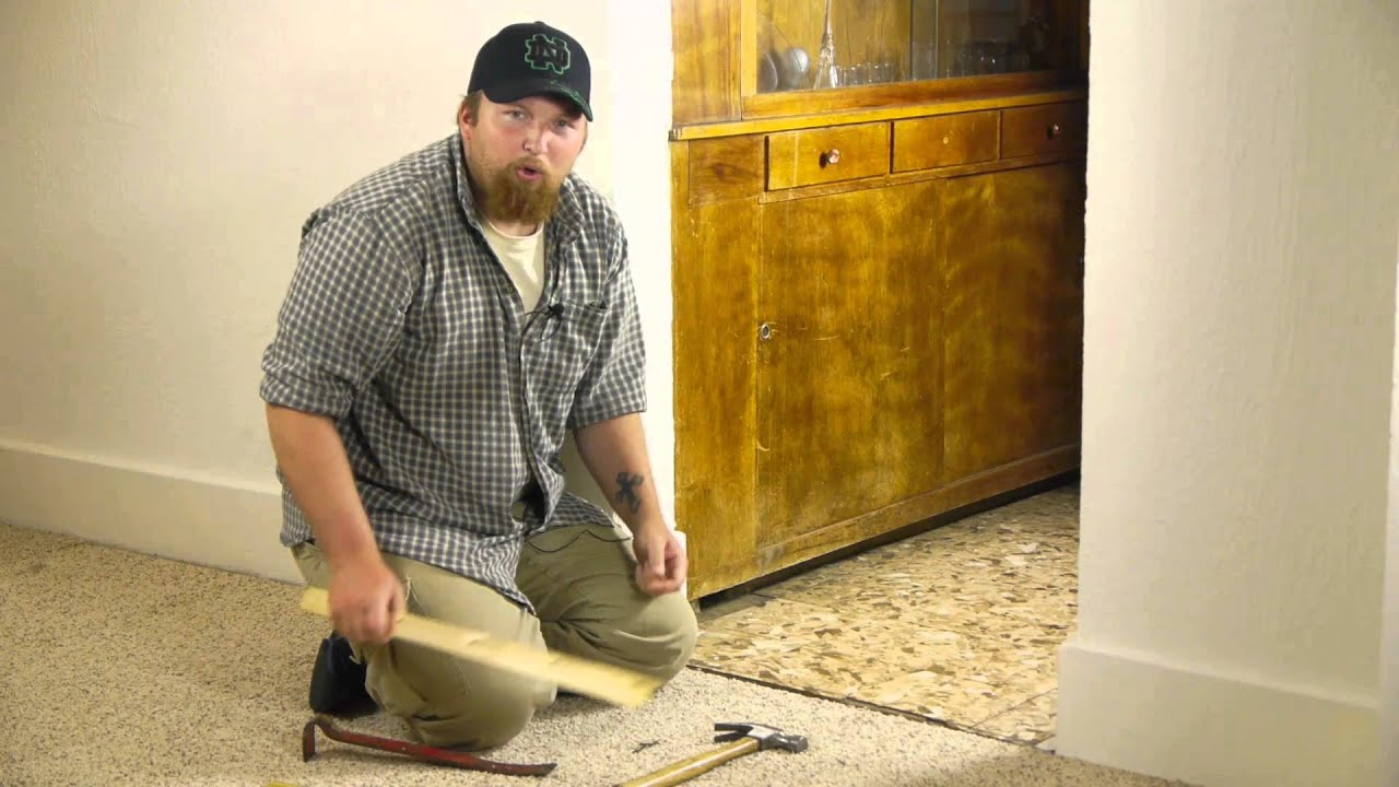 How To Replace A Door Strip In Carpet Repair Carpet