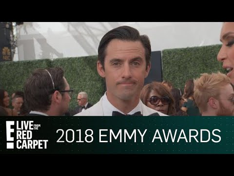 Milo Ventimiglia Tells Life Motto and Teases