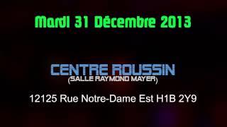 Soirée RSM 2014 - partenaine EMADEX