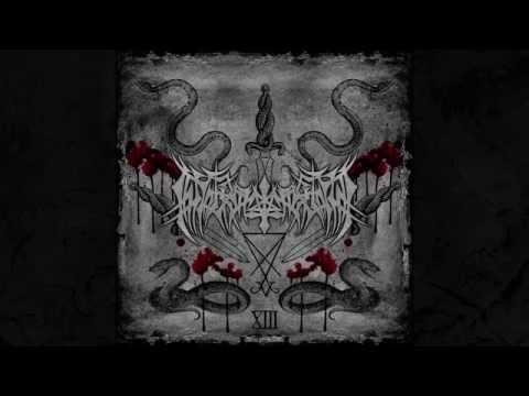 Warforged - Heretic Path (2014 E.v.) [Full EP]