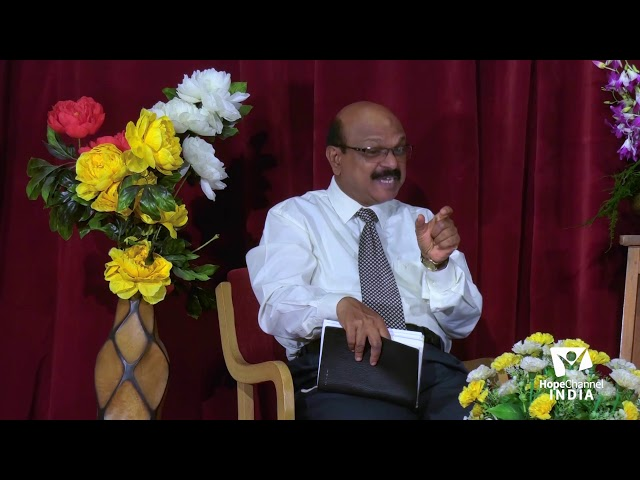 10 Telugu Sabbath School 1st Quarter 2021 | Doing the Unthinkable