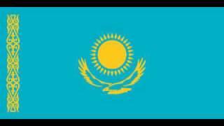 カザフスタン共和国国歌「我がカザフスタン(Менің Қазақстаным)」/カザフSSR国歌 thumbnail