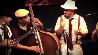 Latin Jam, Descarga cubana-Manteca.