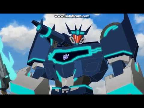 Transformers Robots In Disguise 2015 Steeljaw And