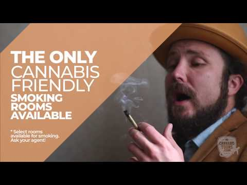 420 Friendly Hotels - Colorado Cannabis Tours And Tourism