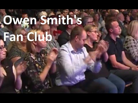 Owen Smith's Fan Club
