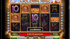 Online Casino || Golden Ark