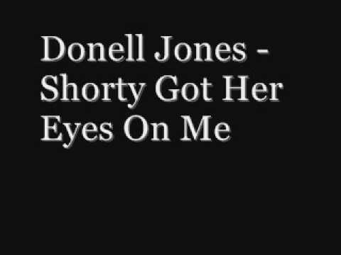 Donell Jones Shorty Got Her Eyes On Me (WITH LYRICS)