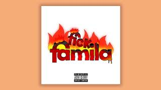 "Lil Lano - ""Fick Famila""  (Official Audio)"